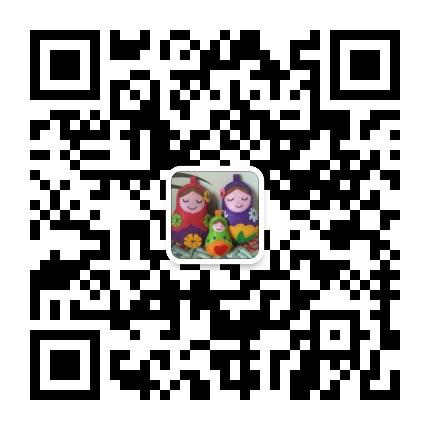 可爱多手工艺术-微信二维码