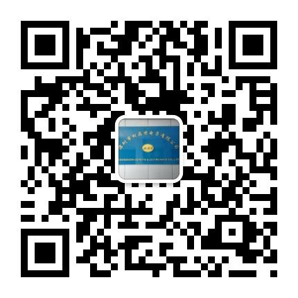 深圳市柯菲特电子有限公司二维码