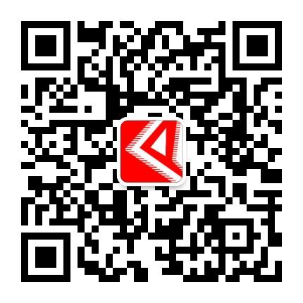 建德康庆农庄-微信二维码