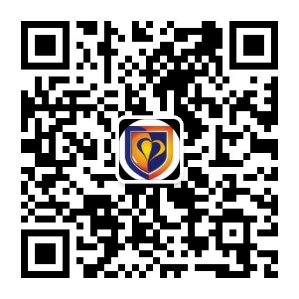 昆山公安微警务-微信二维码
