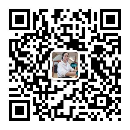 温州徐雪芬律师微信二维码