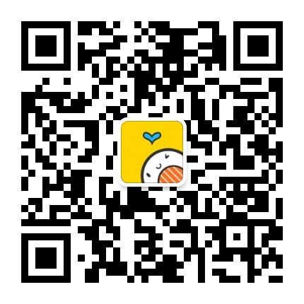 久渔-微信二维码