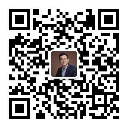 刘老师新营销的微信公众号