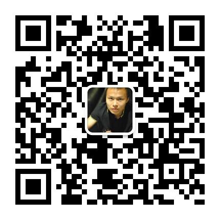 刘旷-微信二维码