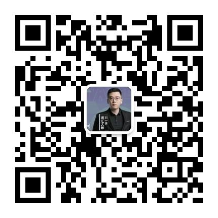 刘一男微信二维码