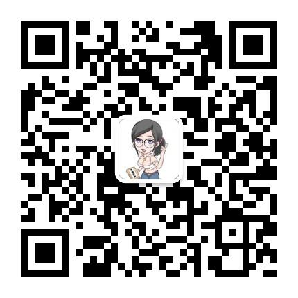 漫画说币-微信二维码
