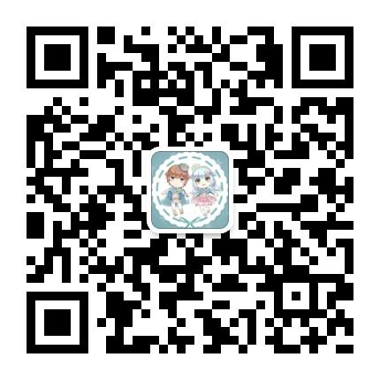 武汉大学微信公众号二维码