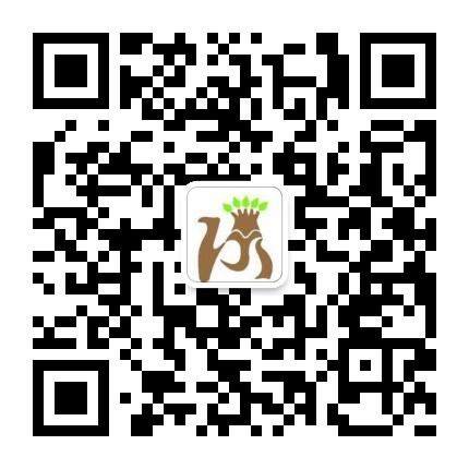 骆驼树教育公众号二维码