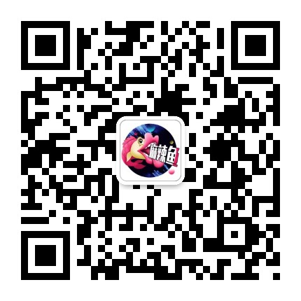 麻辣鱼微信公众号二维码