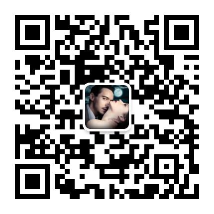 美劇TVB電影吧公眾號二維碼