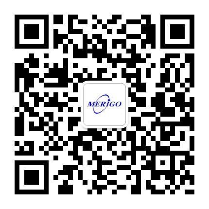深圳美日高电子科技有限公司二维码