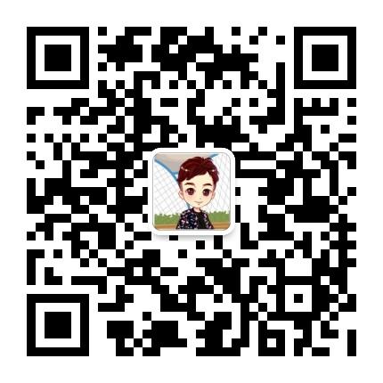 搞机二师兄-微信二维码
