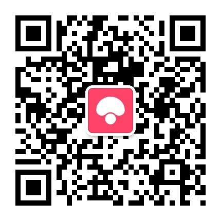 蘑菇街-微信二维码