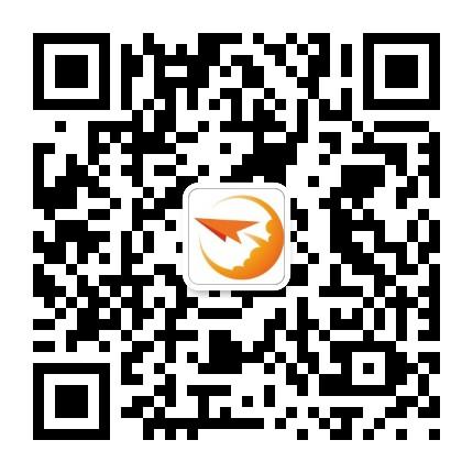 驱动之家-微信二维码