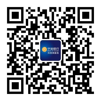 宁波银行科技之窗
