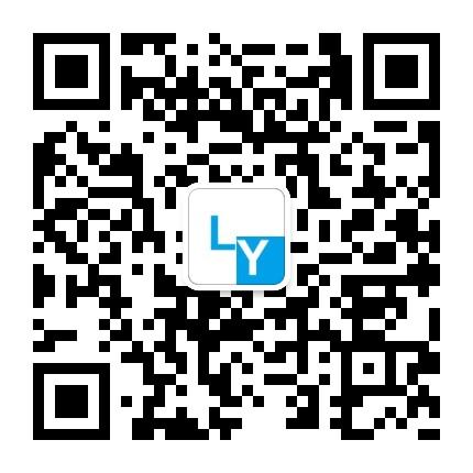 南昌联宇电子有限公司二维码