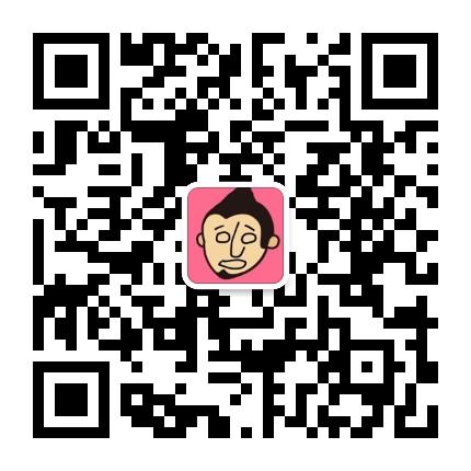 内涵段子-微信二维码