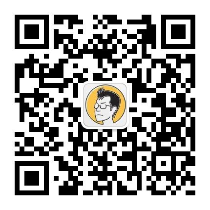 新闻哥-微信二维码