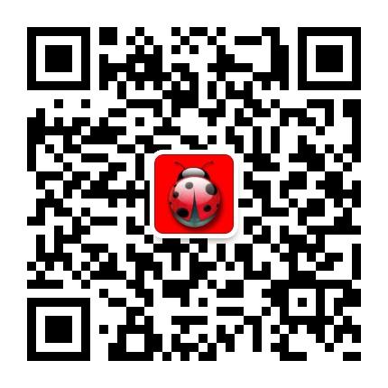 农管家-微信二维码