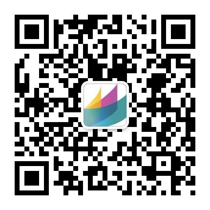 遇见微生活-微信二维码