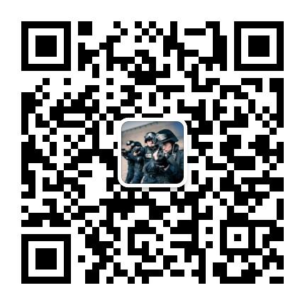 平遥警事微信公众号二维码