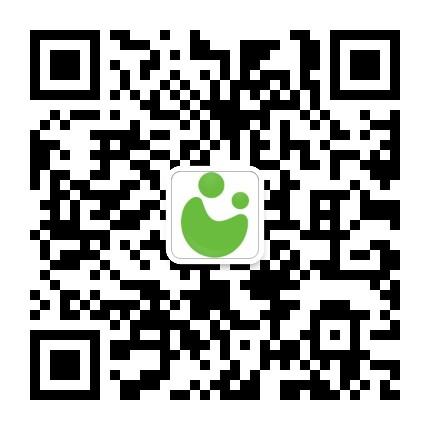 青島媽媽網公眾號二維碼