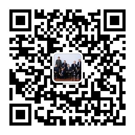 清华总裁班-微信二维码