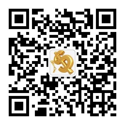 钱币大百科微信公众号二维码