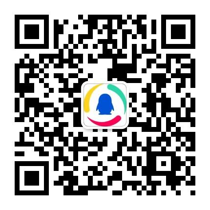 腾讯数码微信二维码