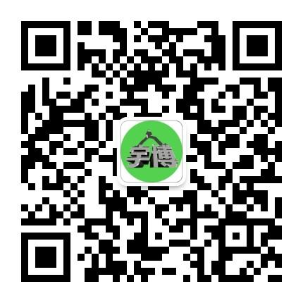 gogoboi微信二维码
