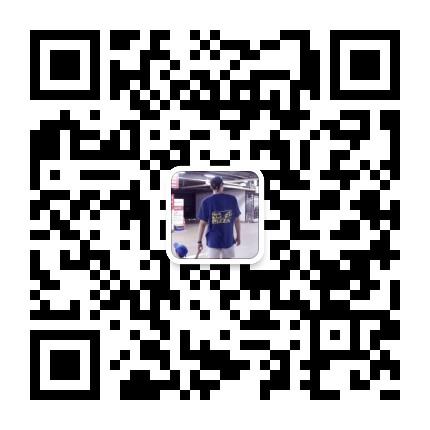 热文事-微信二维码