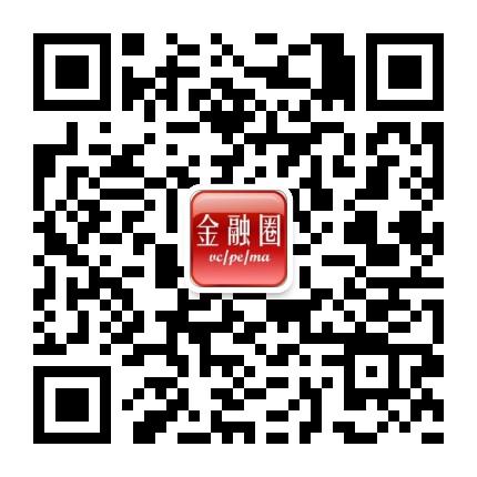 VC/PE/MA金融圈微信二维码