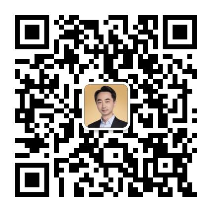 刘润微信公众号