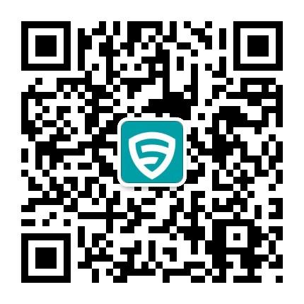 杉车网-微信二维码