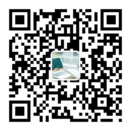 三众财经-微信二维码