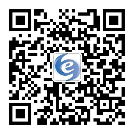 四川教育发布微信公众号二维码