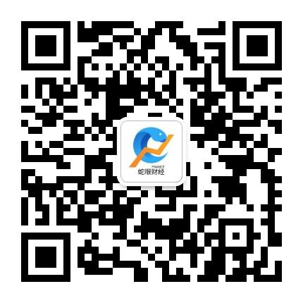 蛇眼财经-微信二维码