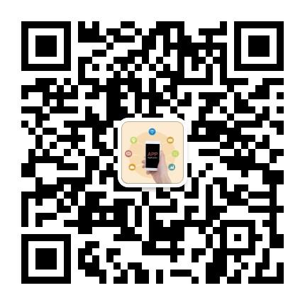 网络赚任务平台-微信二维码