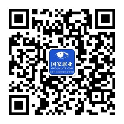 旅业网微信二维码