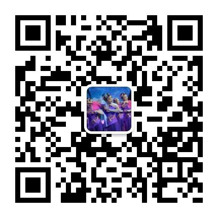 天天广场舞歌曲二维码