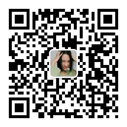 AnnyStyleOnTop微信二维码