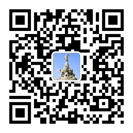 广州微生活微信二维码