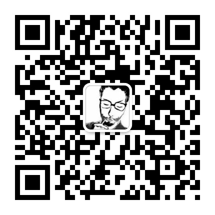 知书先生-微信二维码