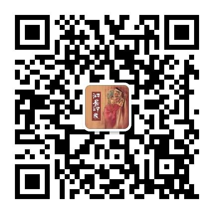 泗县印象-微信二维码