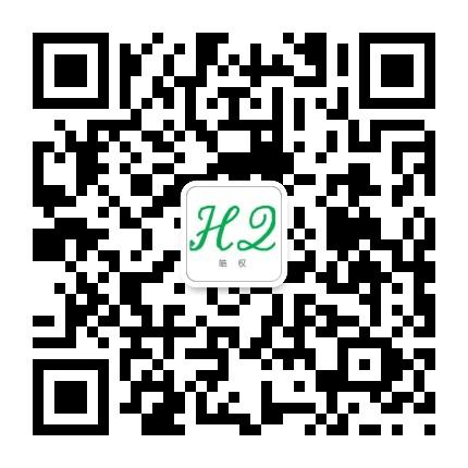 深圳市皓权电子科技有限公司二维码