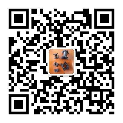 深圳市丰彩电子有限公司二维码