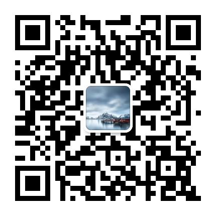天涯世界-微信二维码