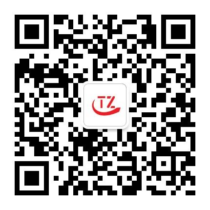杭州淘眾網絡科技有限公司公眾號二維碼