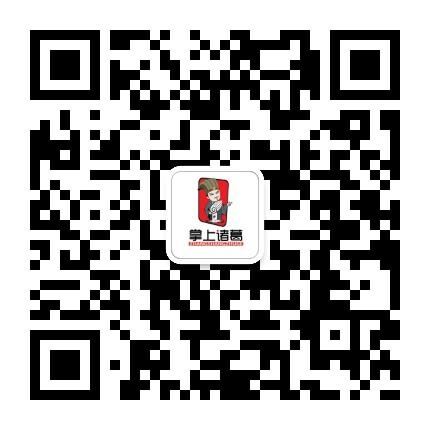 掌上诸葛甄选-微信二维码
