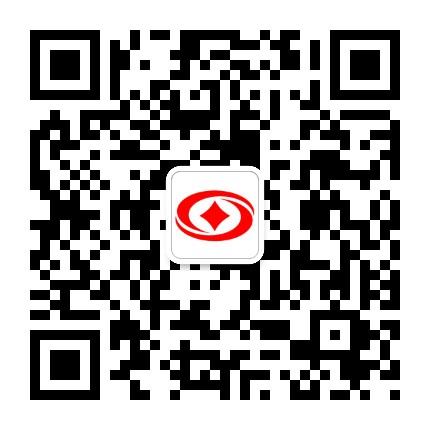 微金融微信二维码